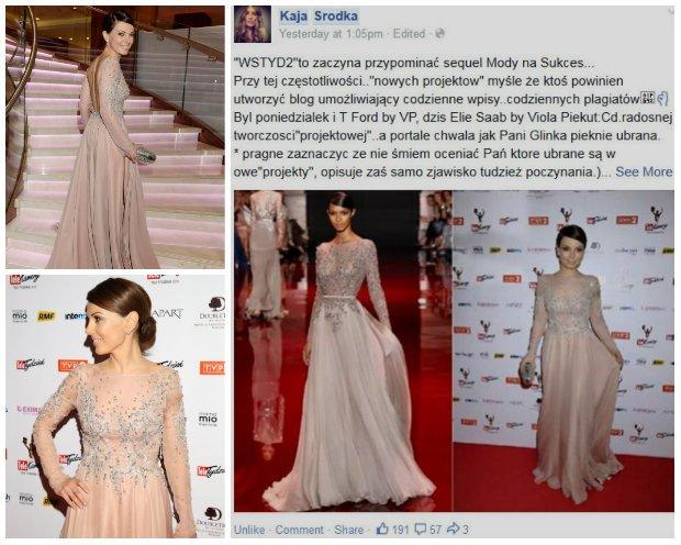 Skandal W świecie Polskiej Mody Projektantka Viola Piekut Posądzona