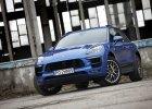 Porsche Macan S Diesel | Test | Chc� mie� SUV-a!