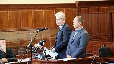 Sprawa śmierci Igora Stachowiaka. Zeznawali biegli z zakresu medycyny