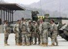 Pentagon: Kompania �o�nierzy USA dzi� przyleci do Polski