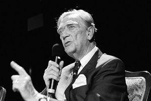 Bohdan Tomaszewski nie żyje. Legendarny komentator sportowy miał 93 lata