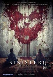 Sinister 2 - baza_filmow