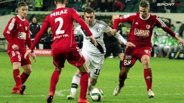 Po zimowych transferach Legia skazana na mistrzostwo? O co walczy Lech?