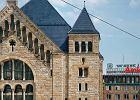 Świetny Tydzień z Architekturą. Wykłady, debaty i film Fritza Langa [ZDJĘCIA ARCHITEKTURY PONIEMIECKIEJ]