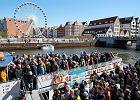 Zapowiada się szturm na Bałtyk. Już teraz obłożenie w hotelach sięga 90 proc.