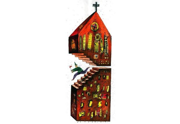 Podw�jne �ycie Ko�cio�a. Frater In Christo odpowiada na komentarze po swoim li�cie do Braci w Chrystusie