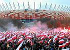 11 listopada w Warszawie - trzy marsze [MAPA]