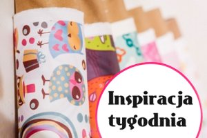CottonBee: zaprojektuj sobie tkaninę