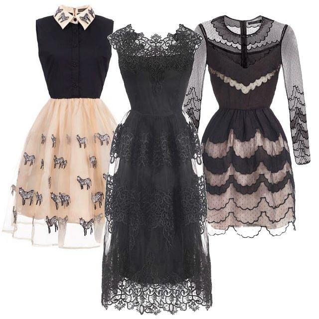 f41beab2f2 Eleganckie sukienki koktajlowe i wieczorowe marki Yoshe