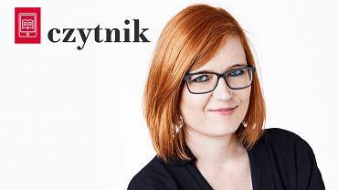 Joanna Sosnowska, Wyborcza.Tech