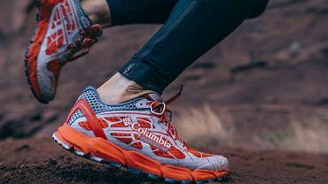 Trekkingi i buty sportowe marki Columbia - modele na każdą kieszeń