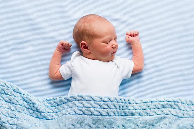 Najpopularniejsze imiona dla chłopców to wciąż Jakub, Jan, Szymon i Antoni.