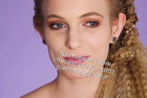 Konturowanie krok po kroku. Jak wymodelować twarz i nie wyglądać sztucznie?
