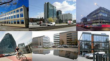 324cc67bd Bałtyk, Maraton a może Skalar? Który poznański biurowiec ma największą  powierzchnię? [ZDJĘCIA]