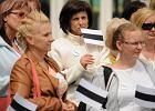 Dzi� wielki protest piel�gniarek w Warszawie. Rz�d proponuje 1500 z� podwy�ki roz�o�one na pi�� lat