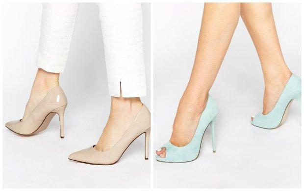 Odejmij sobie kilka kilogram�w wybieraj�c odpowiednie...buty