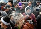 """""""Imigracja biedy"""", """"Nadchodzą Cyganie"""". Niemcy boją się zalania rynku pracy przez Bułgarów i Rumunów"""
