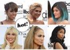 Billboard Music Awards: Fioletowe usta, turkusowe ombre i... z�oty z�b. Ekstrawagancja czy zwyk�a tandeta?