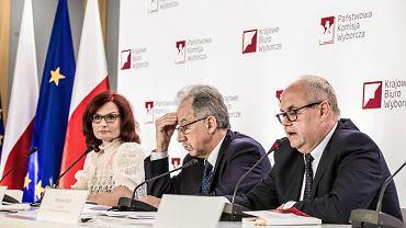 Wybory samorządowe 2018 frekwencja. Państwowa Komisja Wyborcza podała frekwencję na godzinę 17:00