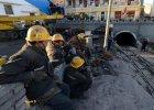 Tragedia w kopalni w Chinach. 16 g�rnik�w nie �yje
