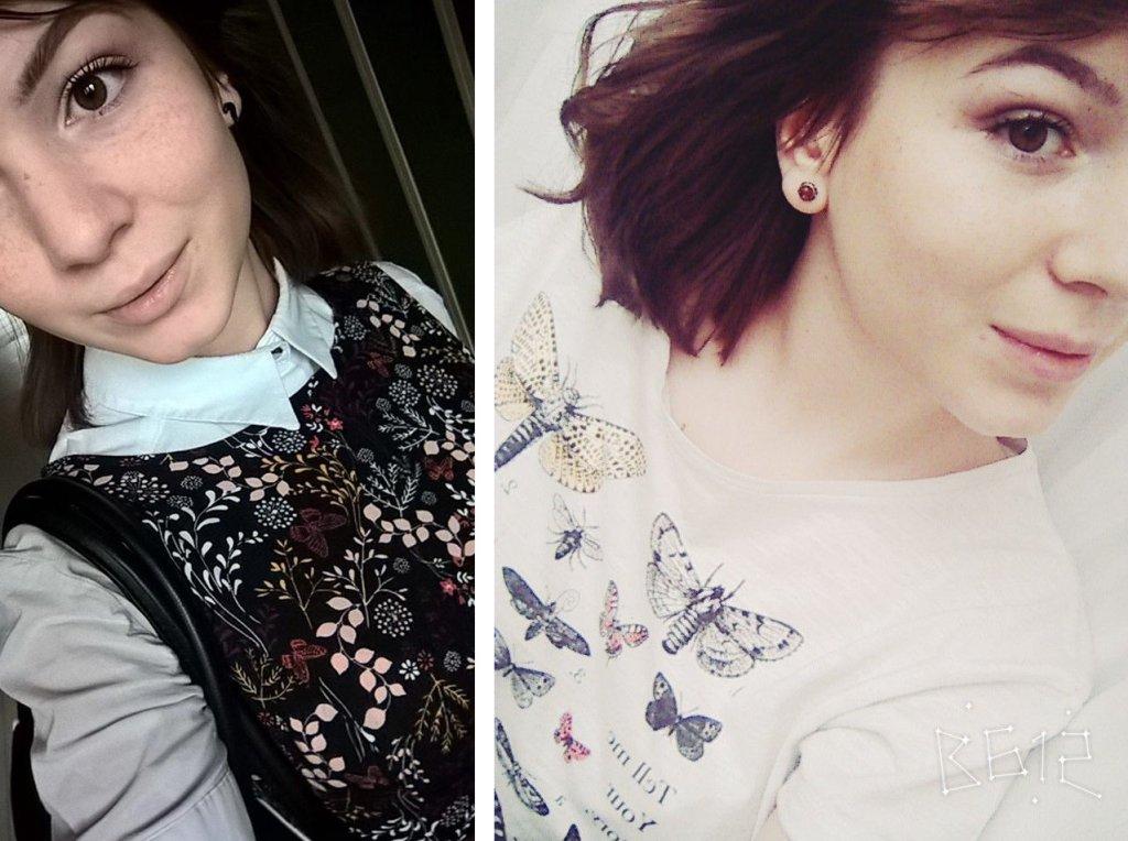 Trzynastoletnia Amelia Gruszczyńska z powodu depresji spędziła wakacje w szpitalu psychiatrycznym (fot. archiwum prywatne)