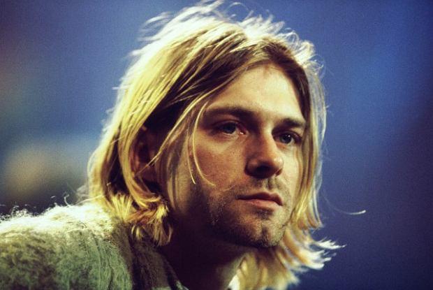 W sieci pojawił się mixtape, który przygotował Kurt Cobain.