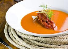 Zupa z rak�w - ugotuj