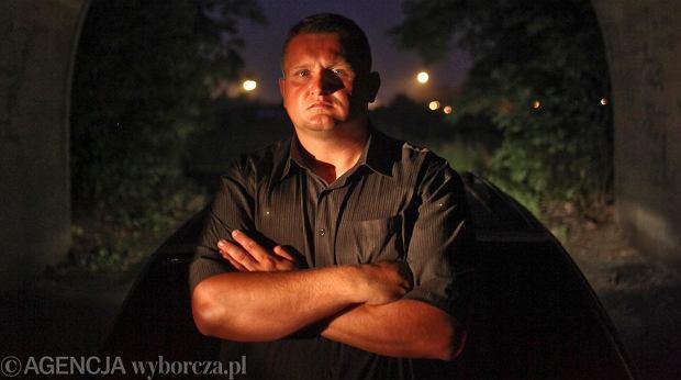 Tango i Cash z Legnicy, czyli policjant uniewinniony