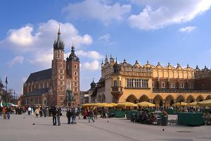 Weekend w Polsce - pomys�y na niepogod�