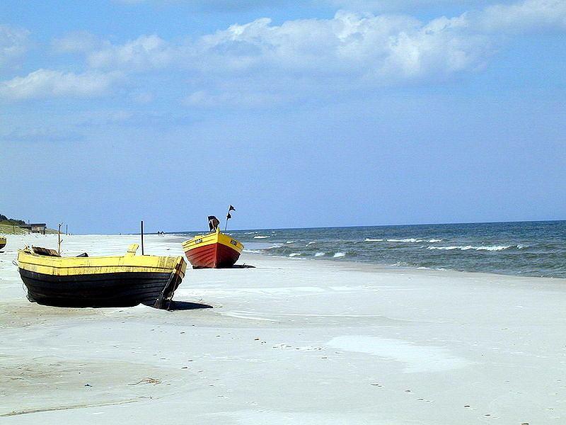 Znalezione obrazy dla zapytania morze bałtyckie