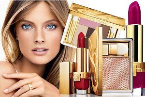 Jesienne kolory w nowej kolekcji kosmetyków Estee Lauder