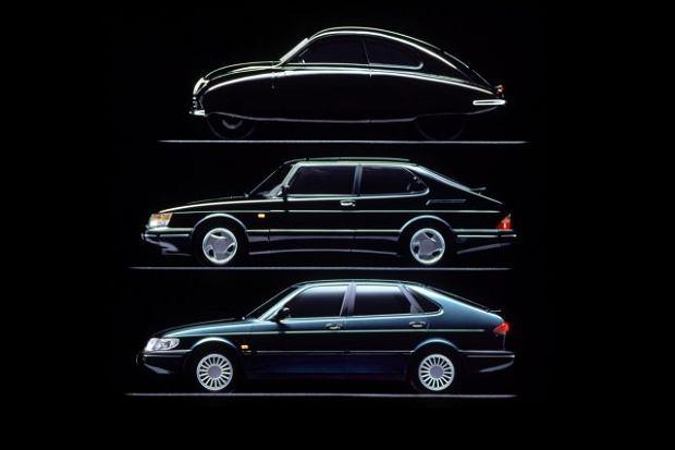 Zupełnie nowy Saab 9-3 w 2013 r.