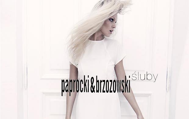 Paprocki&Brzozowski - kolekcja �lubna!