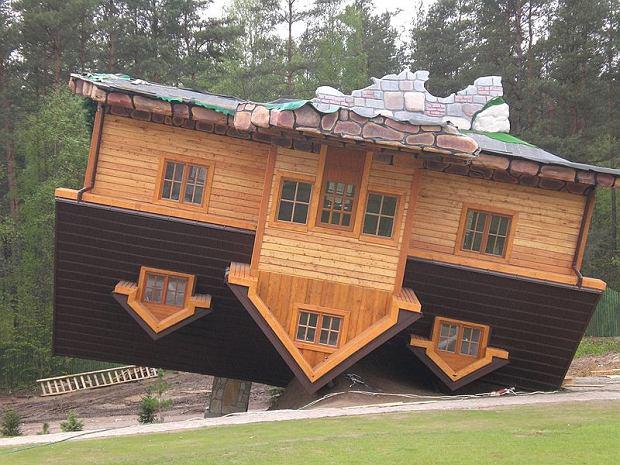 Polska szwajcaria kaszubska najbardziej malownicza for Maison en bois prix tout compris