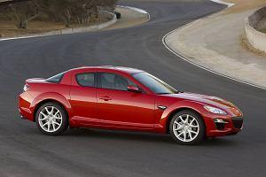 Mazda RX-8 | To już jest koniec