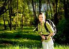 Wakacje w lesie. Wok� Hajn�wki - z kijkami w krainie �ubra