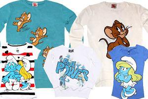 Tom&Jerry i Smerfy w Bershce