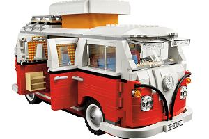 Samochody z klock�w LEGO | Budowanie w�asnych marze�
