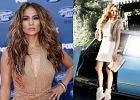 Jennifer Lopez jako korporacyjna myszka w kampanii Kohl's