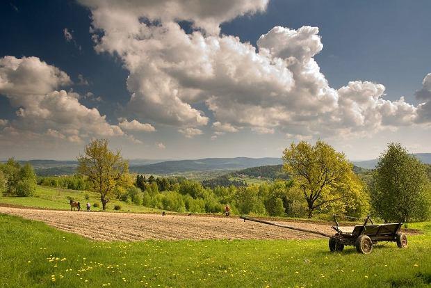 Polska. Pomysł na weekend - zrób pętlę w Beskidach