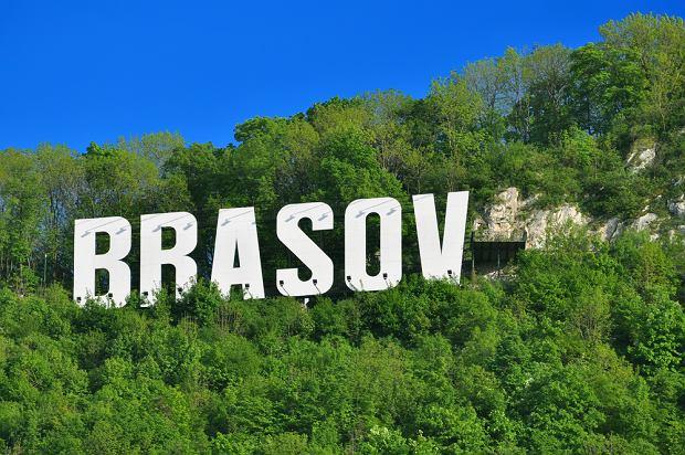 Rumunia. Transylwania - Brasz�w