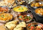 kuchnia indyjska, indie, jedzenie