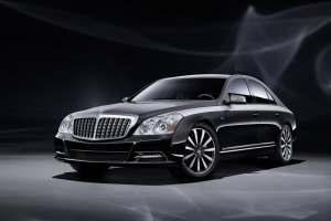 Goodbye, Maybach