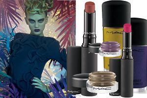 Jesienna kolekcja kosmetyk�w MAC