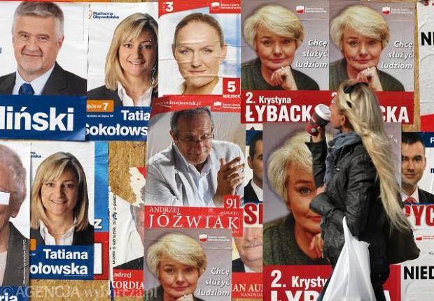Ta kampania by�a m�ska z kobietami w tle