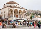 Grecki minister finans�w widzi o�ywienie gospodarcze