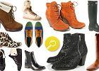 Modowy detektyw na tropie najmodniejszych modeli butów