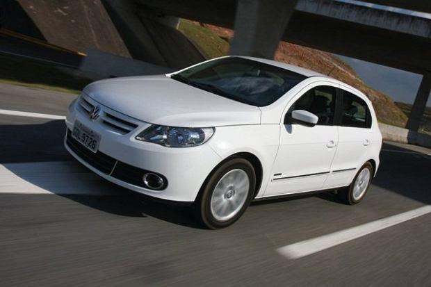 Samochody z innej bajki | Volkswagen w Brazylii i w USA