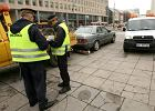 ZDM odholowa� 10 tys. �le zaparkowanych samochod�w