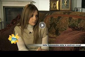 Julia Tymoszenko ma p